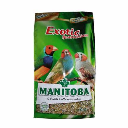 M 6140/3 - Exotic Best Premium 3 kg