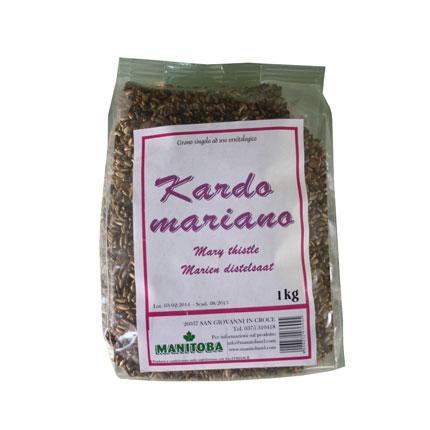 M 3694/S - Cardo Mariano 1 kg