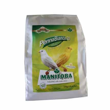 M 4237 - Penna Bianca 20 Extra-Soft 1 kg