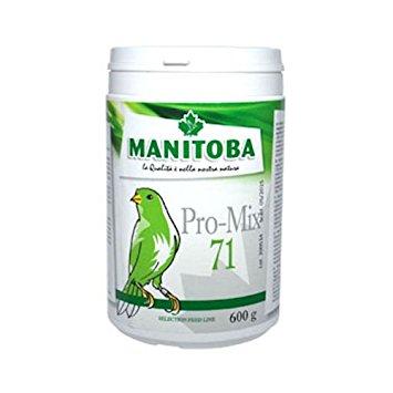 C 2608 - Pro-Mix 71 - 600 g