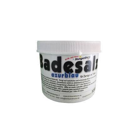 H 017011 - Badesalz 500 g