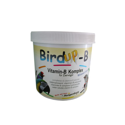 H 015032 - Bird-Up B 400 g