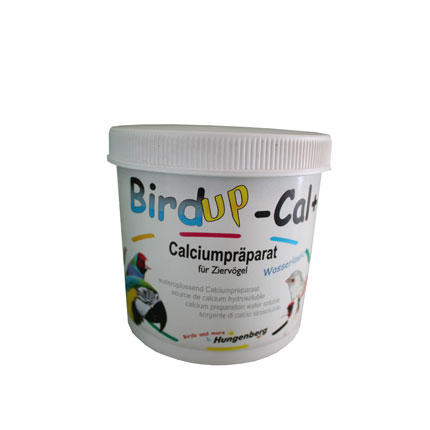 H 015092 - Bird-Up Cal+ 400 g