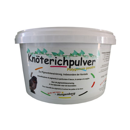 H 015282 - knoterichPulver 1 kg