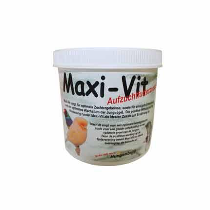 H 015501 - PROMOÇÃO - Maxi-Vit 500 g