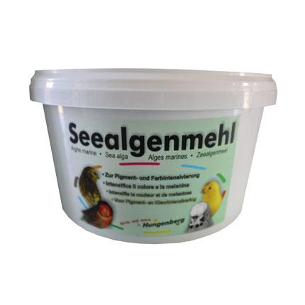 H 015352 - Seealgenmehl 2,5 kg