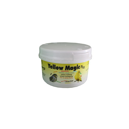 H 015621  - Yellow Magic Plus 100 g