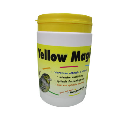 H 015622 - Yellow Magic Plus 400 g