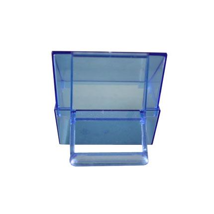 AG Art 24 Azul - Comedouro Externo Azul