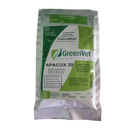 GV IZ 172 - Apacox 20 100 g