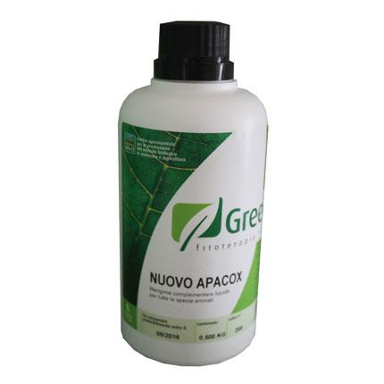 GV IZ 086 - Nuovo Apacox 500 g