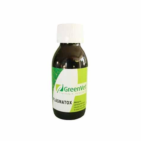 GV IZ 275 - Plasmatox 100 ml