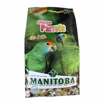 M 26062/2 - Amazon Parrots 2 kg