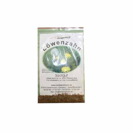 H 004144 - Lowenzahn